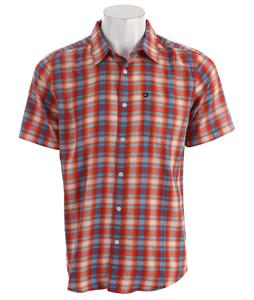 Quiksilver Flash Surf Shirt Chili Pepper