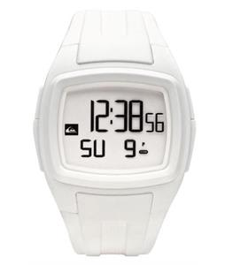 Quiksilver Fragment Watch White