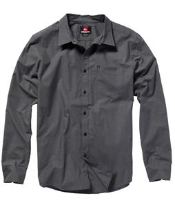 Quiksilver Fresh Breather L/S Shirt