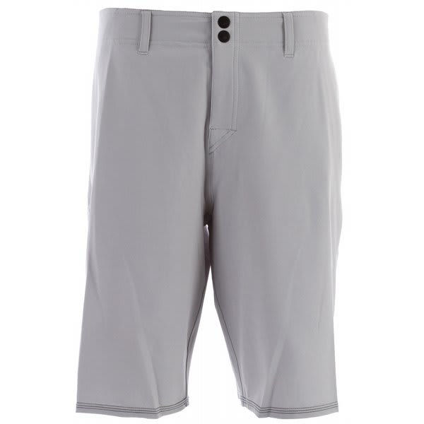 Quiksilver Green Horn 22In Amphibians Shorts