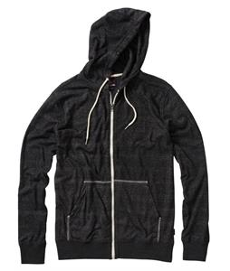 Quiksilver Hastings Hoodie Black
