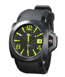 Quiksilver Lanai Watch Lime