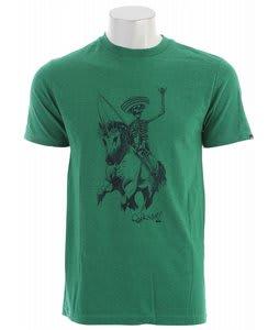 Quiksilver Last Ride T-Shirt