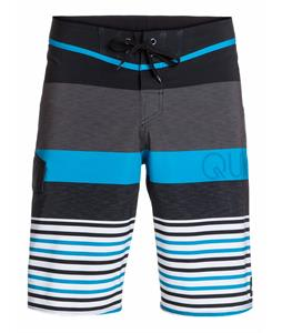 Quiksilver Lean And Mean Boardshorts Anthracite