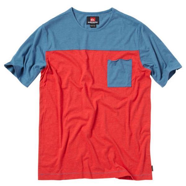 Quiksilver Leg Crayze Shirt