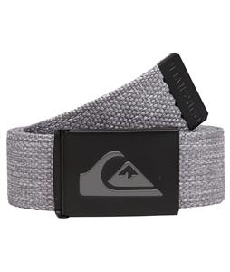 Quiksilver Looted Belt Haze