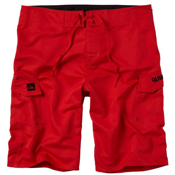 Quiksilver Manic 22in Boardshorts