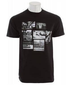 Quiksilver Medley Slim Fit T-Shirt