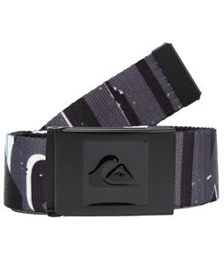 Quiksilver Merit Belt White