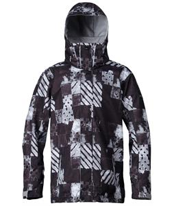 Quiksilver Mission Insulated Snowboard Jacket