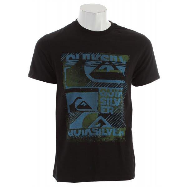 Quiksilver Mixtape T-Shirt