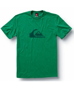 Quiksilver Mountain Wave T-Shirt Ivy