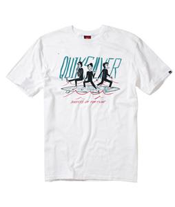 Quiksilver Namaste T-Shirt White