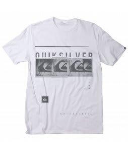 Quiksilver No Regrets T-Shirt