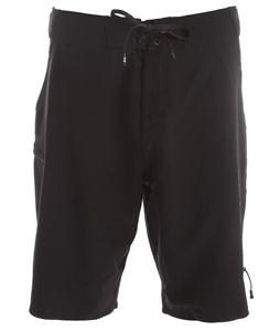 Quiksilver Paddler Boardshorts Black