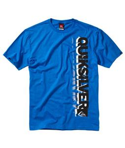 Quiksilver Painless T-Shirt Blue Velvet
