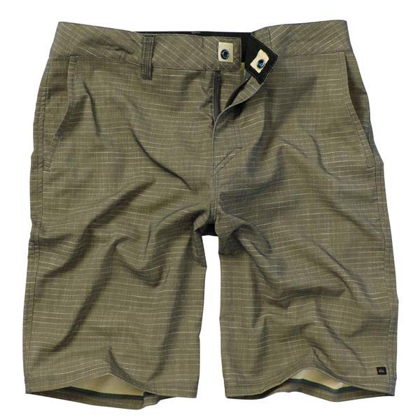Quiksilver Platypus Shorts