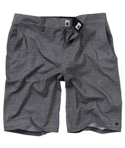 Quiksilver Platypus Shorts Gunsmoke