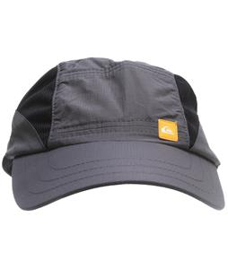 Quiksilver Polar Point Cap Concrete