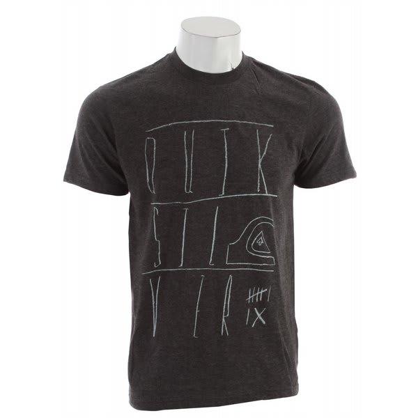 Quiksilver Quik Stack T-Shirt