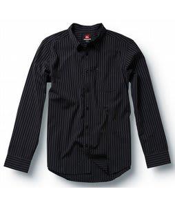 Quiksilver Rail Bondo L/S Shirt