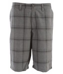 Quiksilver Regency 22In Shorts Smoke