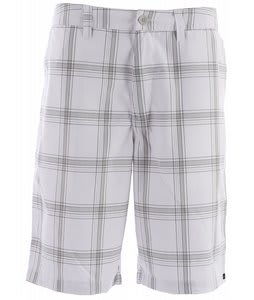 Quiksilver Regency 22In Shorts White