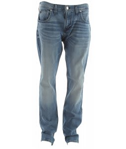 Quiksilver Revolver Jeans Vintage Blue