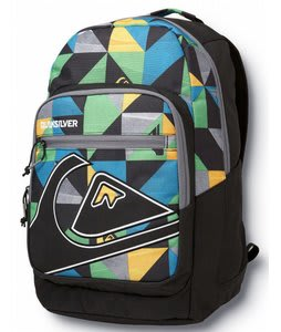 Quiksilver Schoolie Backpack Tank