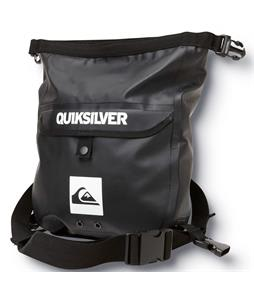 Quiksilver Sea Tote Backpack Black 4L