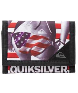 Quiksilver Seeker Wallet