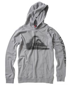 Quiksilver Shiner Hoodie Quartz