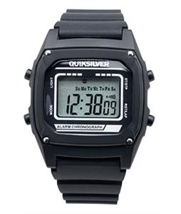 Quiksilver Short Circuit Watch Black