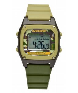 Quiksilver Short Circuit Watch Camouflage