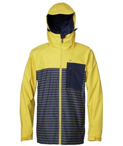 Quiksilver Show All Snowboard Jacket
