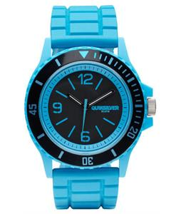 Quiksilver Slam Watch Blue