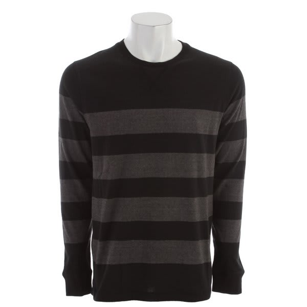 Quiksilver Snit Stripe Sweater