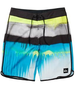 Quiksilver Spray Performer Boardshorts Black