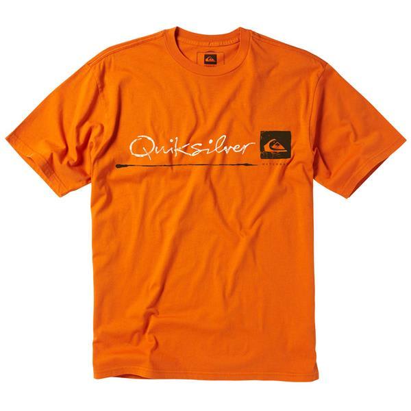 Quiksilver Standard T-Shirt