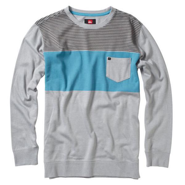 Quiksilver Submarine Still Sweatshirt