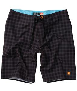 Quiksilver Suit Up Boardshorts Black