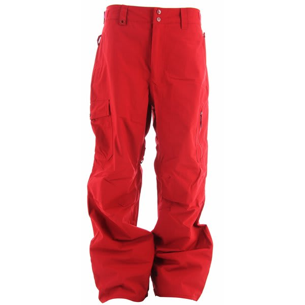 Quiksilver Surface Shell Snowboard Pants