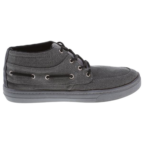Quiksilver Surfside Mid Plus Shoes