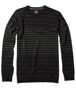 Quiksilver Sweet Fears Sweater Dark Charcoal