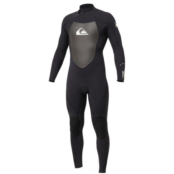 Quiksilver Syncro 4/3m Wetsuit