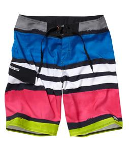 Quiksilver Terrain Boardshorts Black