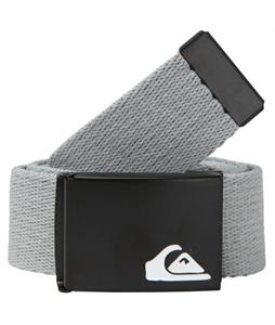 Quiksilver The Jam Belt Quartz Grey