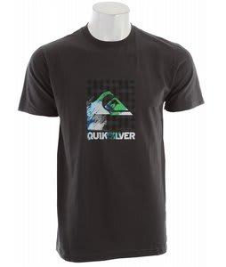 Quiksilver The Mostest Slim Fit T-Shirt