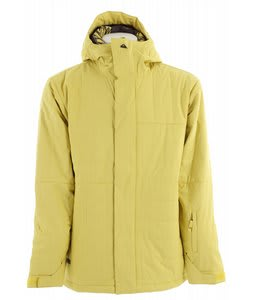 Quiksilver Travis Rice Aspect Snowboard Jacket Maize
