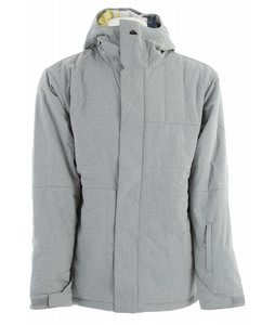 Quiksilver Travis Rice Aspect Snowboard Jacket Zinc
